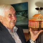 Rudolf Rosenkränzer feierte 80. Geburtstag