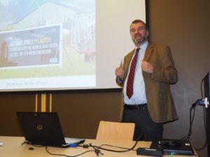 Dr. Marcus Reuter