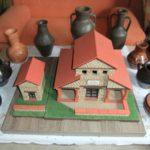 Tempelmodell